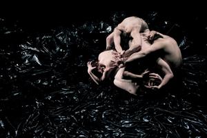Black Marrow. Photo Copyright Alexandra Mein