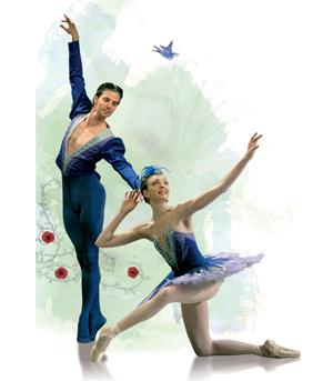 QLD Ballet Celebrates 50 Years!