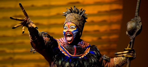 The Lion King - Dance Informa Magazine