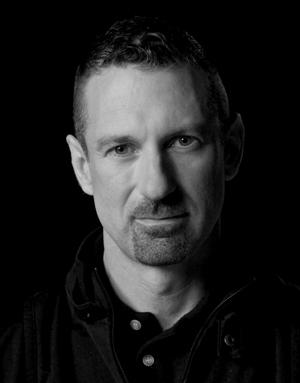 Garry Stewart, Artistic Director ADT