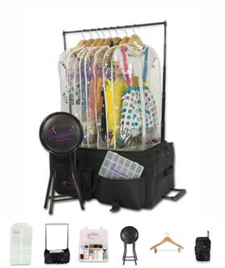 Dance Mum S Create Dream Dance Bag Dance Informa Magazine