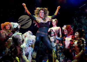 CATS Review , Dance Informa Magazine