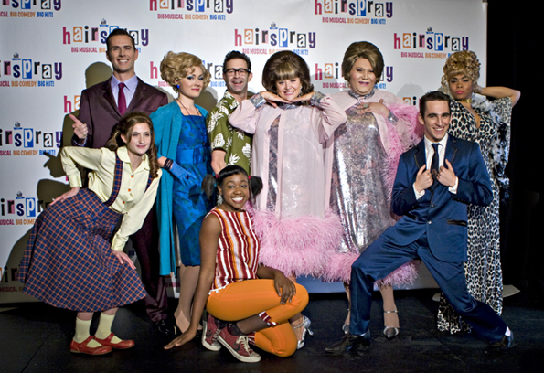 Hairspray Cast Announced! - Dance Informa Magazine