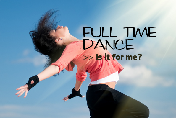 full time of course dance informa magazine