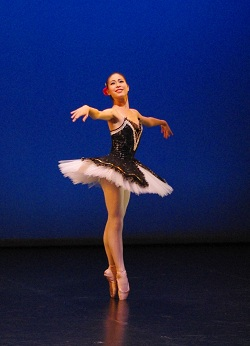 Australian Institute of Classical Dance International Ballet Awards