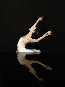 Australian Ballet's Amber Scott