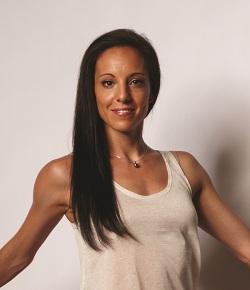 Australian Ballet Principal Dancer Leanne Stojmenov