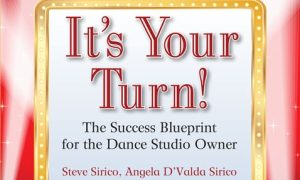 Online ticketing that dances to your tune dance informa magazine studio owners its your turn malvernweather Choice Image