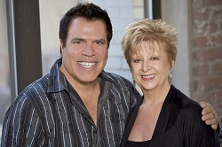 Dance Studio Owners Steve Sirico and Angela D'Valda Sirico