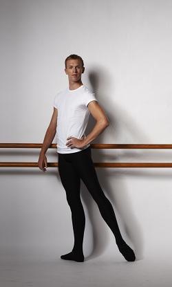 Principal dancer Adam Bull, The Australian Ballet
