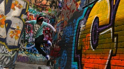Australian dance movie 'Just Dance'