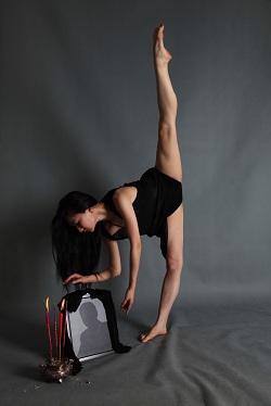 Fault Lines, Leshan Song & Dance Troupe