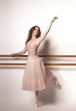 Principal Dancer Madeleine Eastoe of The Australian Ballet