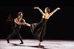 Neon Lights West Australian Ballet