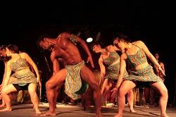 Asanti Dance Theatre Melbourne Australia