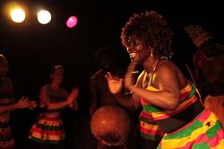 Asanti Dance Theatre Australia