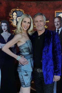 The Addams Family Australia Chloe Dallimore