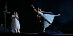 Giselle Royal New Zealand Ballet