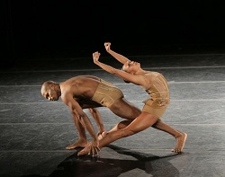 Glenn Allen Sims and Linda Celeste Sims, Alvin Ailey American Dance Theater