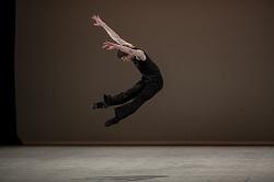 Joel Woellner, Prix de Lausanne 2013 Contemporary