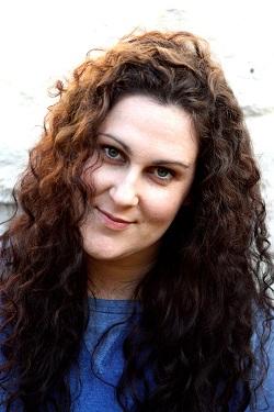Choreographer Larissa McGowan