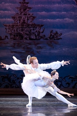 The Moscow Ballet