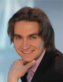 Bolshoi Ballet Artistic Director Sergei Filin