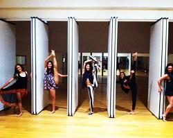 Dance training Sydney Australia