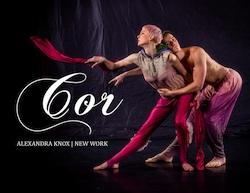 Cor at Adelaide Fringe Festival