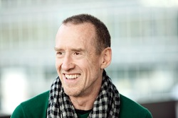 William Forsythe - dance choreographer