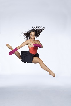 Dena Kaplan, Abigail on Dance Academy
