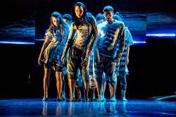 New Zealand Dance Company, Language of Living