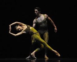 Luke Ingham, San Francisco Ballet
