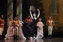 Olivia Bell, The Australian Ballet