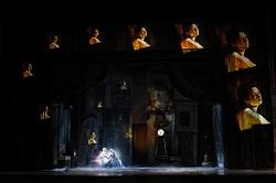 Alexei Ratmanksy's Cinderella, The Australian Ballet