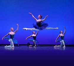 Australian Ballet School Graduate Showcase 2013