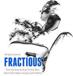 Fractious by Menagerie