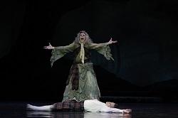 The Australian Ballet, La Sylphide
