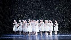 Nutcraker, Royal Ballet