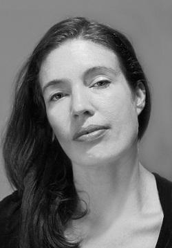 NZ dance artist Sarah Foster