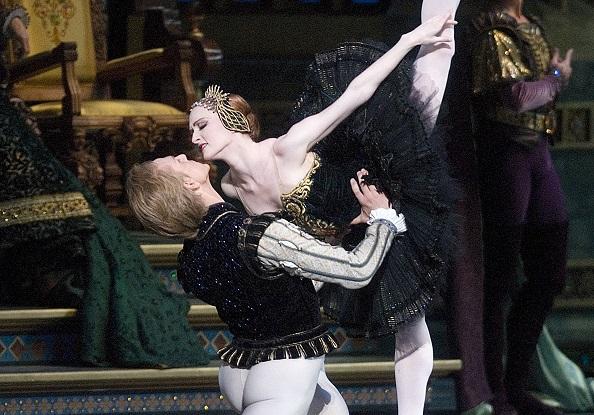Chatting with ABT star ballerina Gillian Murphy