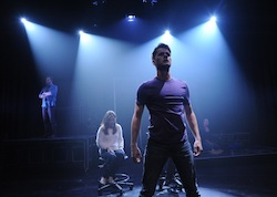 Australian musical Next To Normal