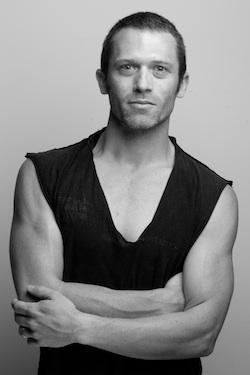 Principal Dancer David Mack