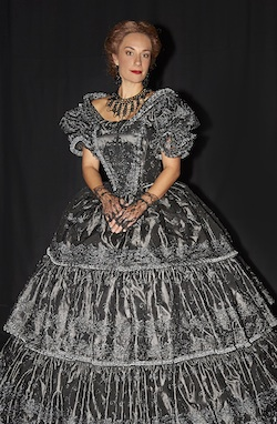 Erin James in The King and I