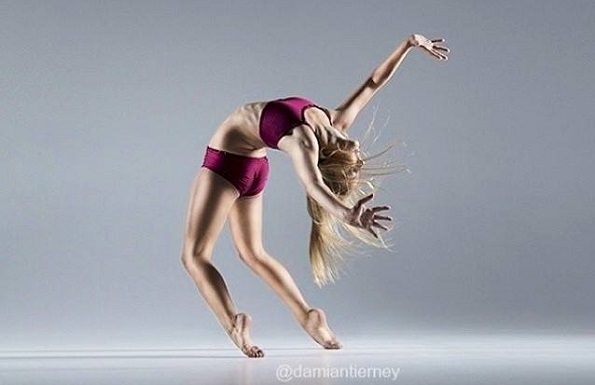 How To Succeed In Full Time Dance Advice From Sarah Boulter And