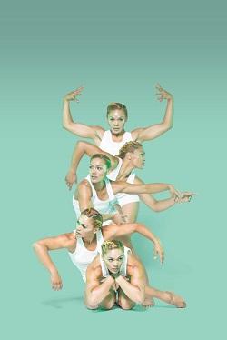 Okareka Dance Company, Mana Wahine