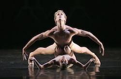 The Australian Ballet performs Petite Mort