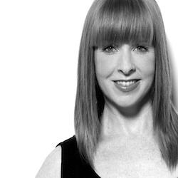 Former Australian dancer Sarah Davies