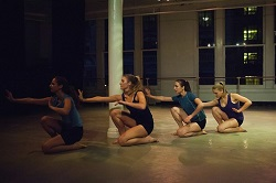 Summer Study NYC dance intensive