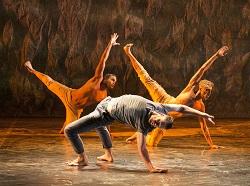 Bangarra Dance Theatre's 'Patyegarang'